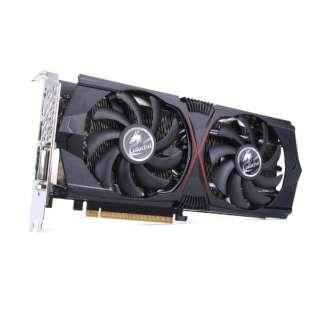 NVIDIA GeForce RTX 2060 SUPER搭載 Colorful製 グラフィックスカード Colorful GeForce RTX 2060 SUPER 8G Limited ColorfulGeForceRTX2060SUPER8GLimited [8GB /GeForce RTXシリーズ]