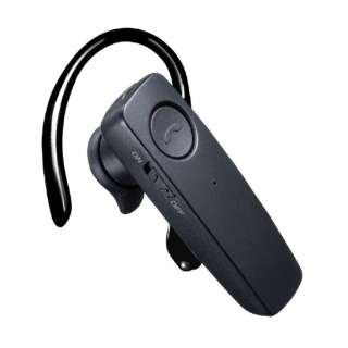 防水Bluetooth片耳ヘッドセット MM-BTMH41WBK