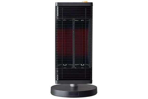 暖房器具のおすすめ【電気ストーブ】ダイキン「CERAMHEAT(セラムヒート)」ERFT11WS