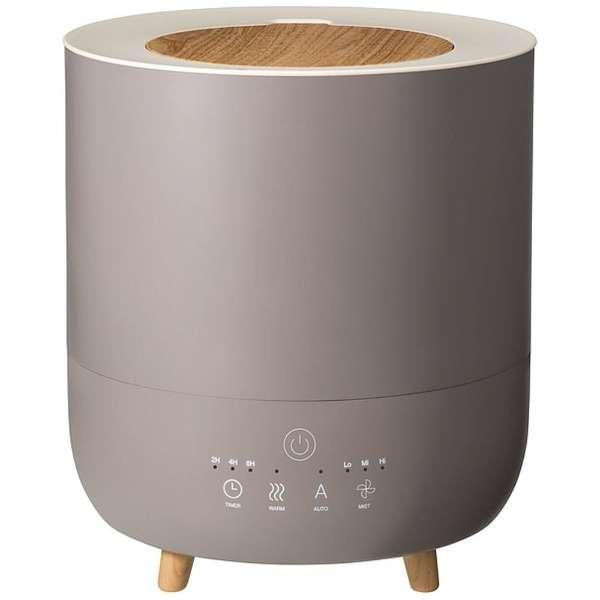 HB-T1953BR加湿器Fog Mist(雾雾)巧克力[混合(加热+超声波)式/3.5L]