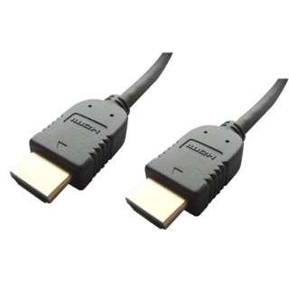HDMIケーブル FVC-HDS10BK