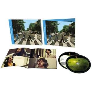 ザ・ビートルズ/ アビイ・ロード 50周年記念2CDエディション 期間限定盤 【CD】