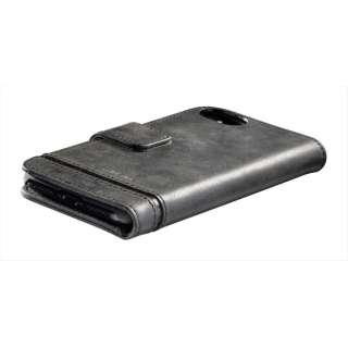 iPhone 11 Pro 5.8インチ Supreme 本革手帳型ケース SUPREMECIPHXIK ブラック