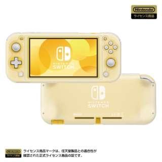 シリコンカバー for Nintendo Switch Lite NS2-024 【Switch Lite】