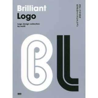 Brilliant Logo モチーフで