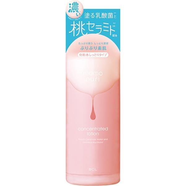 BCL ももぷり 潤い濃密化粧水