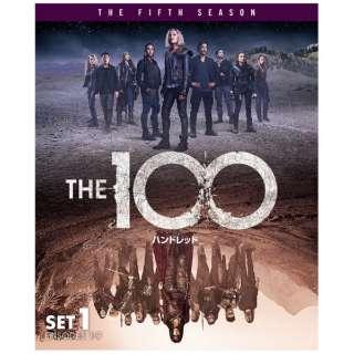 THE 100/ハンドレッド <フィフス> 前半セット 【DVD】