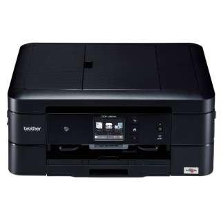 A4インクジェットプリンター  [無線/有線LAN/USB2.0] PRIVIO「プリビオ」 DCP-J982N-B DCP-J982N-B [L判~A4]