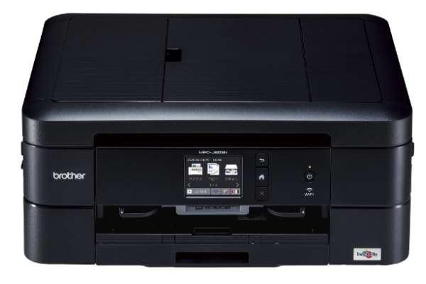 ブラザー ジェットプリンター「「PRIVIO(プリビオ)」」MFC-J903N