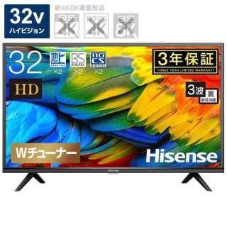 液晶テレビ 32H30E [32V型 /ハイビジョン]