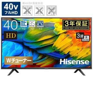 液晶テレビ 40H30E [40V型 /フルハイビジョン]