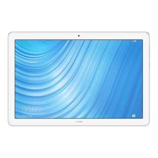 T510-AGS2-W09-BL-32 Androidタブレット MediaPad T5 10 [10.1型 ...
