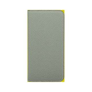 Folio Case for Android [Light Blue×Light Gray] CP-GE-CASE-1247