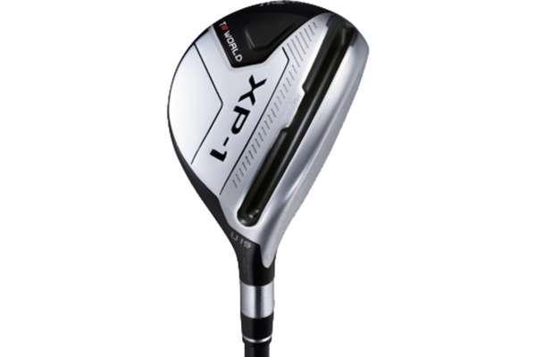 本間ゴルフ「T//WORLD XP-1」