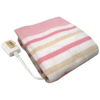 電気敷き毛布 BKS402 BKS402 [シングルサイズ /敷毛布]