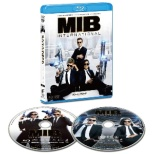 メン・イン・ブラック:インターナショナル ブルーレイ&DVDセット 【ブルーレイ+DVD】