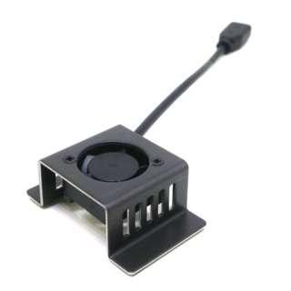 BIGFAN KidleFireTV Chromecastの冷却に最適な小型USBファン POKEFANChibi