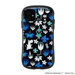 iPhone 11 6.1インチ ムーミンiFace First Classケース 41-9045-904671 KOBANA