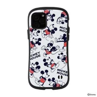 iPhone 11 Pro 5.8インチ ディズニーキャラクターiFace First Classケース 41-913000 ミッキーマウス/総柄