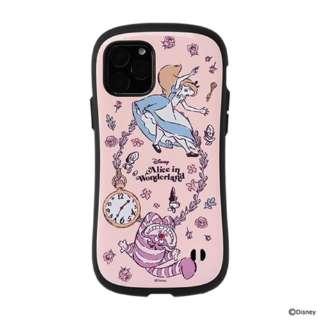 iPhone 11 Pro 5.8インチ ディズニーキャラクターiFace First Classケース 41-913031 アリス