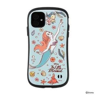 iPhone 11 6.1インチ ディズニーキャラクターiFace First Classケース 41-913123 アリエル