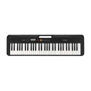 CT-S200BK ベーシックキーボード ブラック [61鍵盤]