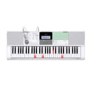 光ナビゲーションキーボード LK-512 [61鍵盤]
