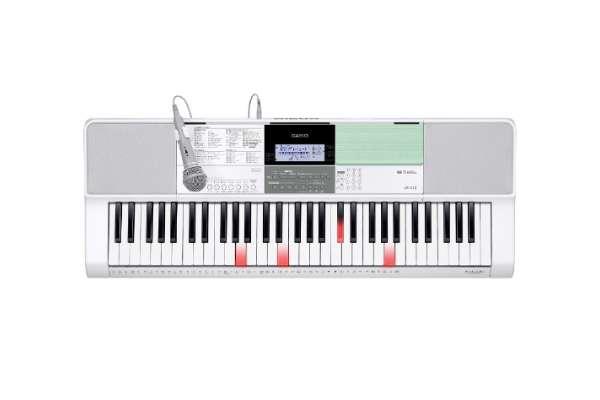 カシオ LK-512(鍵盤数:61)