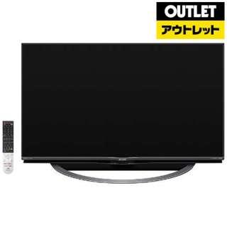 【アウトレット品】 液晶テレビ AQUOS(アクオス) [40V型 /4K対応] 4T-C40AJ1 【生産完了品】