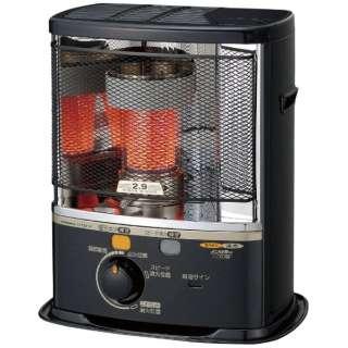 反射式石油ストーブSX-E2919Y(ダークグレー) SX-E2919Y ダークグレー [木造8畳まで /コンクリート10畳まで /反射式]