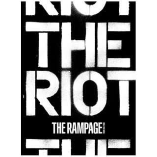 THE RAMPAGE from EXILE TRIBE/ THE RIOT(2Blu-ray Disc付) 【CD】