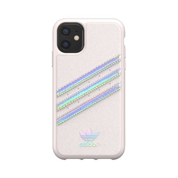 iPhone 11 6.1インチ  OR Moulded Case SAMBA WOMAN orchid tint 36369