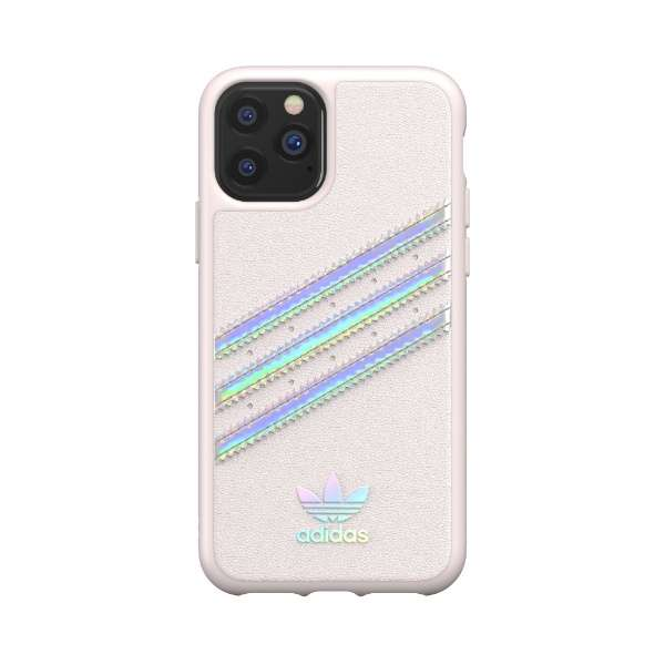 iPhone 11 Pro 5.8インチ OR Moulded Case SAMBA WOMAN orchid tint 36370