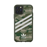iPhone 11 Pro 5.8インチ OR Moulded Case CAMO SAMBA WOMAN green 36375