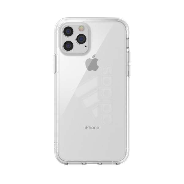 iPhone 11 Pro 5.8インチ SP Protective Clear Case Clear big logo 36449