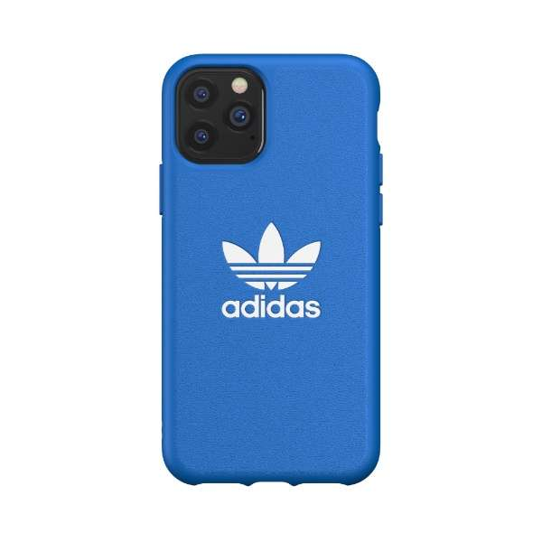 iPhone 11 Pro 5.8インチ OR Moulded Case TREFOIL bluebird/white 36276
