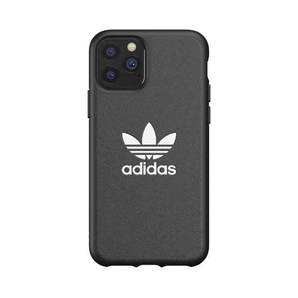 iPhone 11 Pro 5.8インチ OR Moulded Case TREFOIL black/white 36277