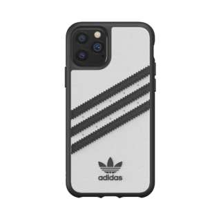 iPhone 11 Pro 5.8インチ OR Moulded Case SAMBA white/black 36280