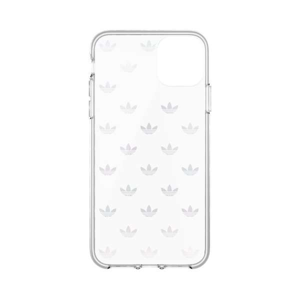 iPhone 11 Pro 5.8インチ OR Snap Case CLEAR colourful 36281