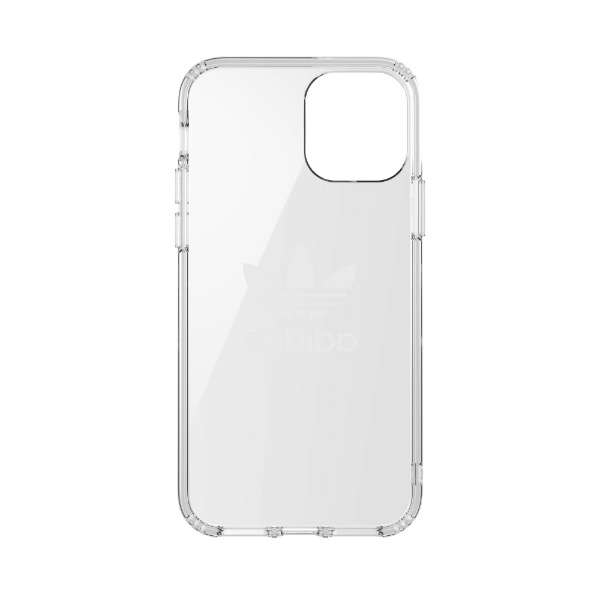 iPhone 11 Pro 5.8インチ OR Protective Clear Case Big Logo clear 36407