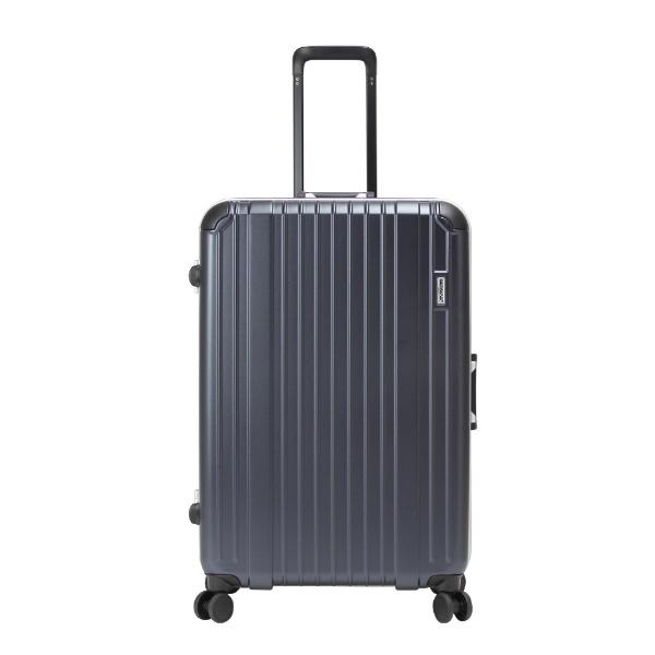 スーツケース 88L HERITAGE ネイビー 60494 [TSAロック搭載]