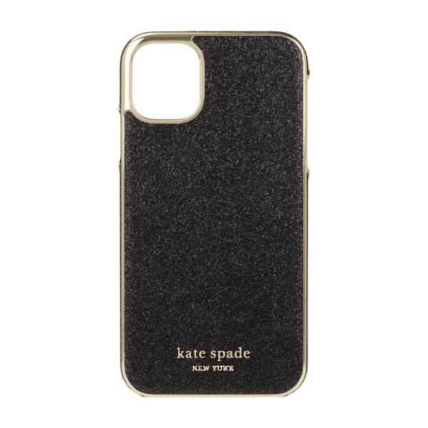 iPhone 11 6.1インチ  Inlay Wrap black munera KSIPH-140-BLKMN