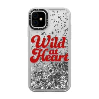 iPhone 11 6.1インチ  Wild at Heart[Red] CTF-4466584-16000118
