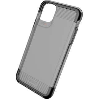 iPhone 11 Pro Max 6.5インチ  Gear4 Wembley (Black) 37022