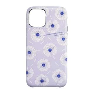 iPhone 11 6.1インチ  ケース OOTD CASE daisy UNI-CSIP19M-2OODA