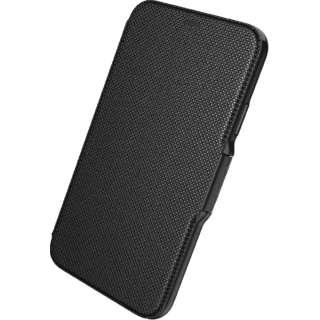 iPhone 11 Pro Max 6.5インチ  Gear4 Oxford Eco (Black) 36582