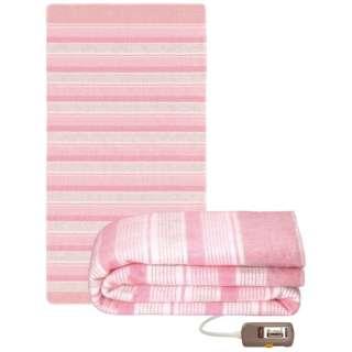 電気毛布(敷き) HLM102SSRX [シングルサイズ /敷毛布]