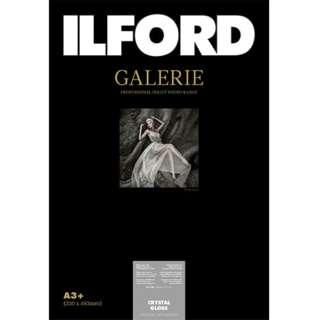 イルフォードギャラリークリスタルグロス290g/m2(A3ノビ・25枚)ILFORD GALERIE Crystal Gloss 433258