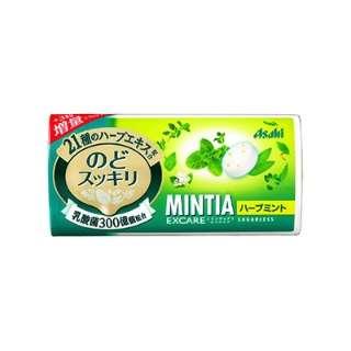 【店舗のみの販売】 MINTIA(ミンティア) エクスケア ハーブミント(28粒)