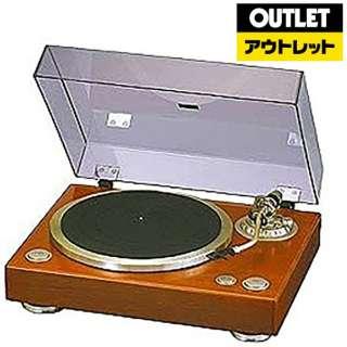 【アウトレット品】 レコードプレーヤー DP-1300MK II 【外装不良品】